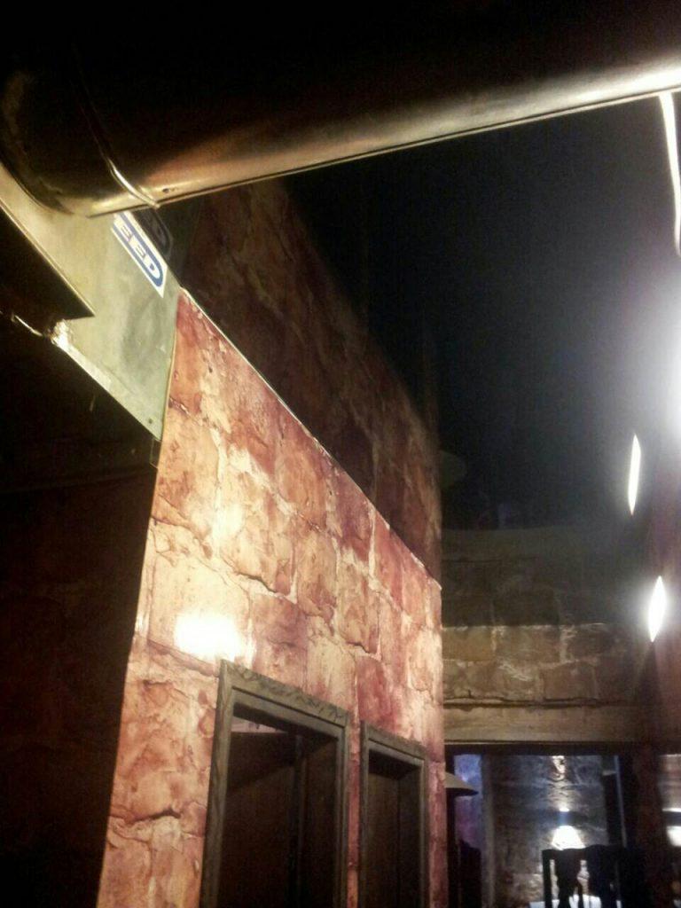 Натяжные потолки Хайфа, Крайот и Север Израиля